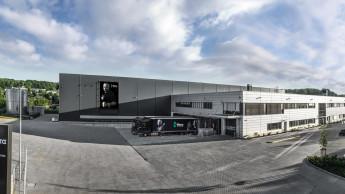 Wera mit neuem Logistikzentrum