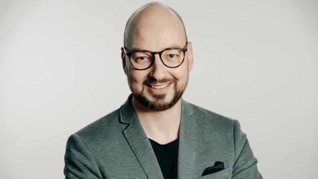 Redeker übernimmt die Position des Head of Marketing Central Europe.