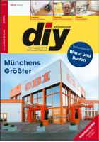 diy Ausgabe 3/2014
