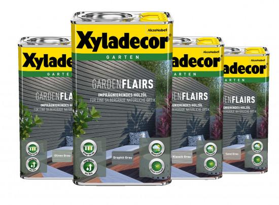 Xyladecor Gardenflairs