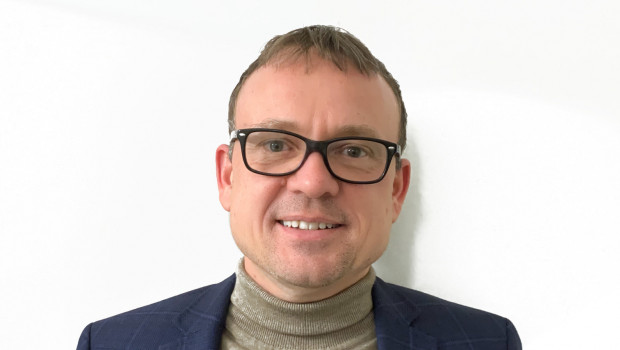 Der Däne Jan Knudsen wird Abteilungsleiter Vertrieb und Einkauf International im Bereich Retail der Landgard-Sparte Blumen & Pflanzen.