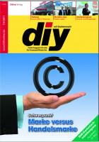 diy Ausgabe 7-8/2011