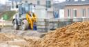Mehr Baugenehmigungen für neue Einfamilienhäuser im März