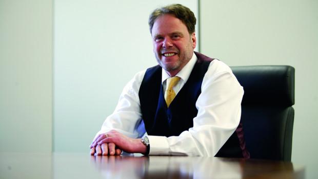 Rolf J. Gemmersdörfer wird Präsident und CEO der neu gegründeten Hornschuch Group GmbH.