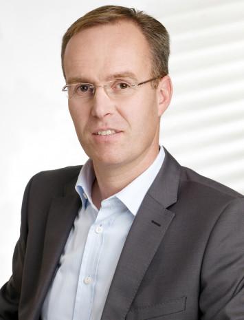 Roland Skibbe, Geschäftsführer, Ciret GmbH