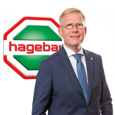 Hagebau-Geschäftsführung, Jan Buck-Emden.