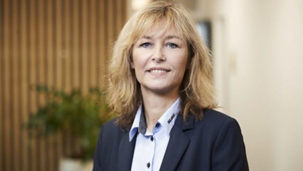 Dorthe Bagge Bloch, Geschäftsführerin Einzelhandel von Silvan, berichtet von erfolgreichen Geschäftsverläufen der bestehenden Kopenhagener City-Märkte.
