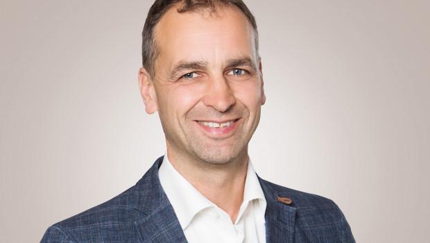 """Anton Welzhofer will Positionierung und Erscheinungsbild der Marke """"Donath"""" überarbeiten und modernisieren."""