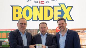 Bei Bondex folgt Björn Hoffmann auf Joachim Ruf