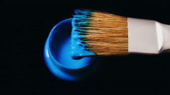 Farbenindustrie unter Druck