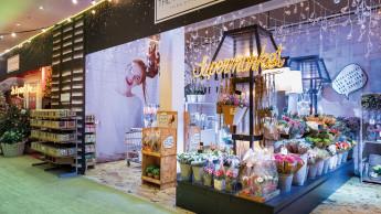 """Customer Journey durch drei Häuser auf dem """"Retail BLVD"""""""