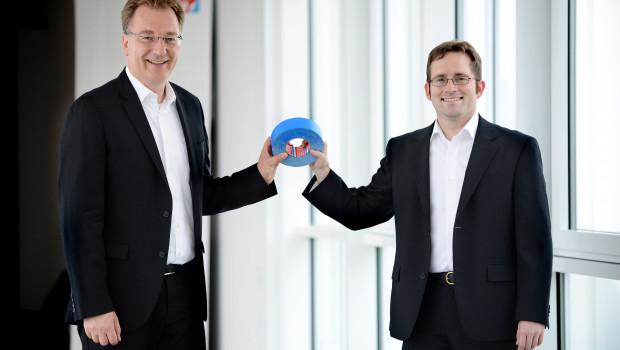 Torsten Sandgathe, Dr. Tillmann Köpke, Tesa