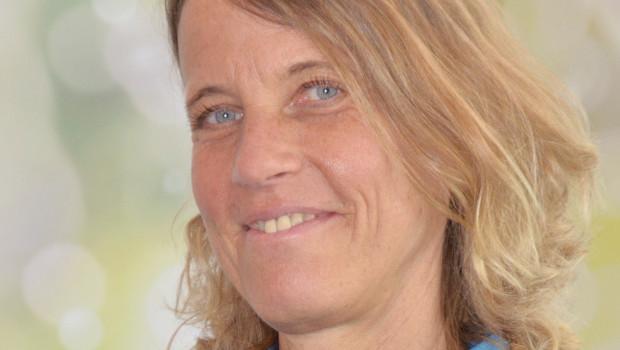 Maria-Johanna Schaecher (52) wird zum 1. Januar 2018 neues Vorstandsmitglied der Agravis Raiffeisen AG (Foto: Agravis).