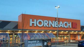 Hornbach expandiert in den Niederlanden weiter