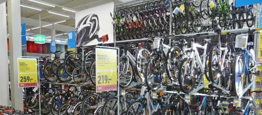 Fahrrad- und E-Bike-Industrie trotzt der Krise