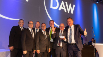 Digitale Lösungen und Lieferantenpreise beim Eurobaustoff-Forum