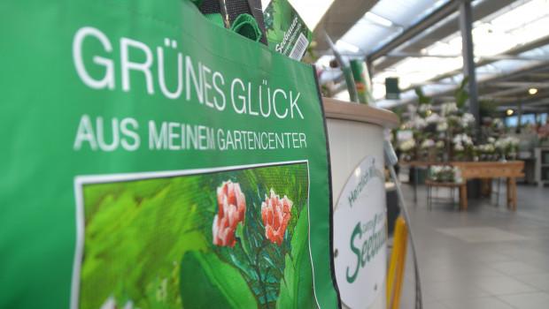 Auch bei 7-Tage-Inzidenzen von über 100 dürfen Gartencenter in Bayern öffnen.