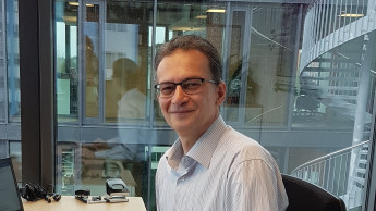 Saim Cicek ist neuer Leiter Logistik bei der Sagaflor