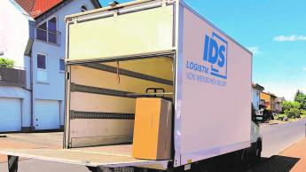 IDS Logistik profitiert von DIY-Boom