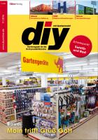 diy Ausgabe 11/2016