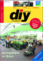 diy Ausgabe 9/2011