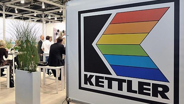 In seiner bisherigen Form ist Kettler offenbar Geschichte. Das Unternehmen war mit seiner Gartenmöbelsparte regelmäßiger Aussteller beispielsweise der Spoga+Gafa und anderer Fachmessen.