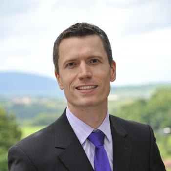 Michael Schmidt leitet den neuen Geschäftsbereich Daten & Services im EDE.