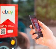 Rund um die Uhr geöffnet bei eBay. Eine Initiative zur Stärkung des stationären Einzelhandels.
