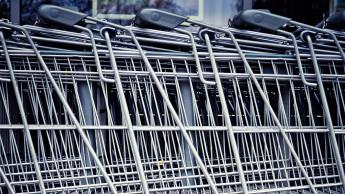 Destatis: Einzelhandelsumsatz zum Vorjahresmonat mit starkem Plus