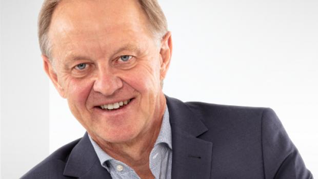 Benteler ist Geschäftsführer der Stihl Vertriebszentrale AG & Co. KG in Dieburg.