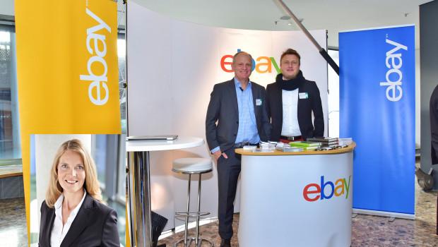 ebay, Multichannel-Handel
