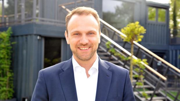 Bei Gardena übernimmt Thomas Grein die Leitung der Region Deutschland, Österreich und Schweiz.