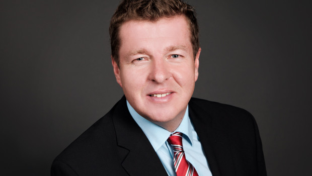 Robert Westermann verantwortet seit Anfang August den neuen Bereich Einkauf, Warenmanagement und Vertrieb für den Fach- und Einzelhandel der Hagebau.