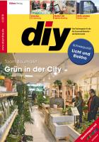 diy Ausgabe 6/2018