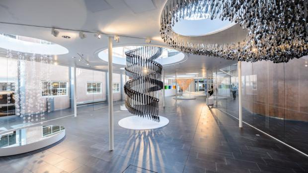 Fiskars-Showroom