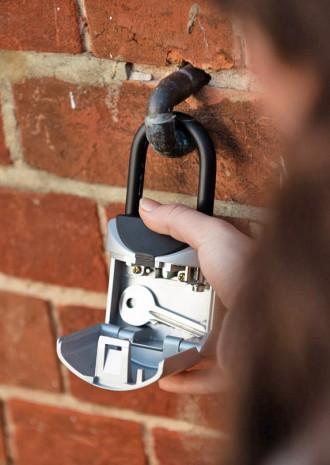 Master Lock, XS Schlüsselbox Select Access