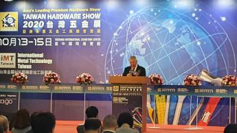 Taiwan Hardware Show öffnet heute für drei Tage ihre Pforten