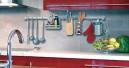 Neues Küchenrelingsystem