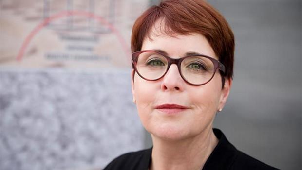 Neue Spitze beim Baustoff-Fachhandel: Katharina Metzger ist BDB-Präsidentin