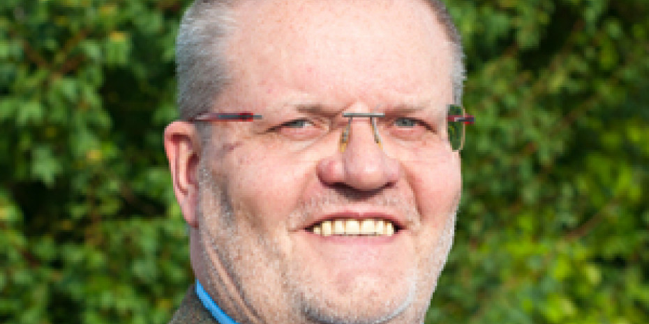 Josef Thomsmeier leitet jetzt den Vertrieb von Kleeschulte Erden.