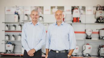 Solo Kleinmotoren mit neuem Geschäftsführer