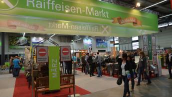 Ende September: Agravis-Ordermesse für Raiffeisen-Märkte