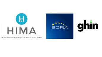 Edra/Ghin und Hima appellieren gemeinsam an die Branche