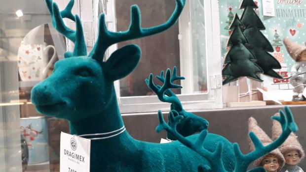 """Nach dem Fest ist dieses Jahr nach dem Fest: die Christmasworld findet nicht statt, sondern wird Teil der """"International Consumer Goods Show - Special Edition"""" im April."""