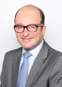 Thomas Bois  ist der neue Xella-CEO für den Geschäftsbereichs Baustoffe.