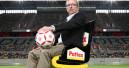 Henkel versteigert Pattex-Trainerstühle von Fortuna Düsseldorf