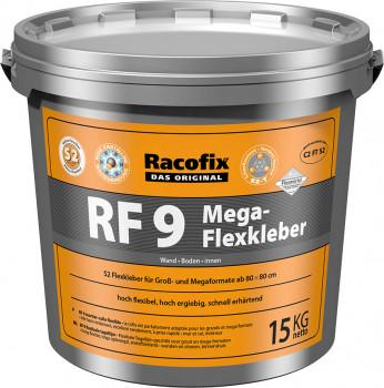 Racofix RF 9, Mega-Flexkleber