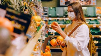Kein erhöhtes Infektionsrisiko bei Arbeit im Einzelhandel