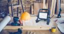 Neue LED-Strahler-Serie