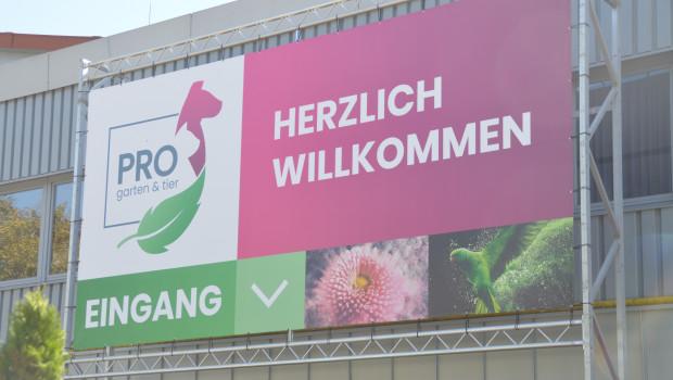 Die Pro Garten & Tier ist die Nachfolgeveranstaltung der früheren Garten- und Zooevent in Kassel.